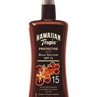 Best Tanning Oil for Teenagers