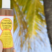 Maui Babe Browning Lotion: A Tan Accelerating Gift for Everyone